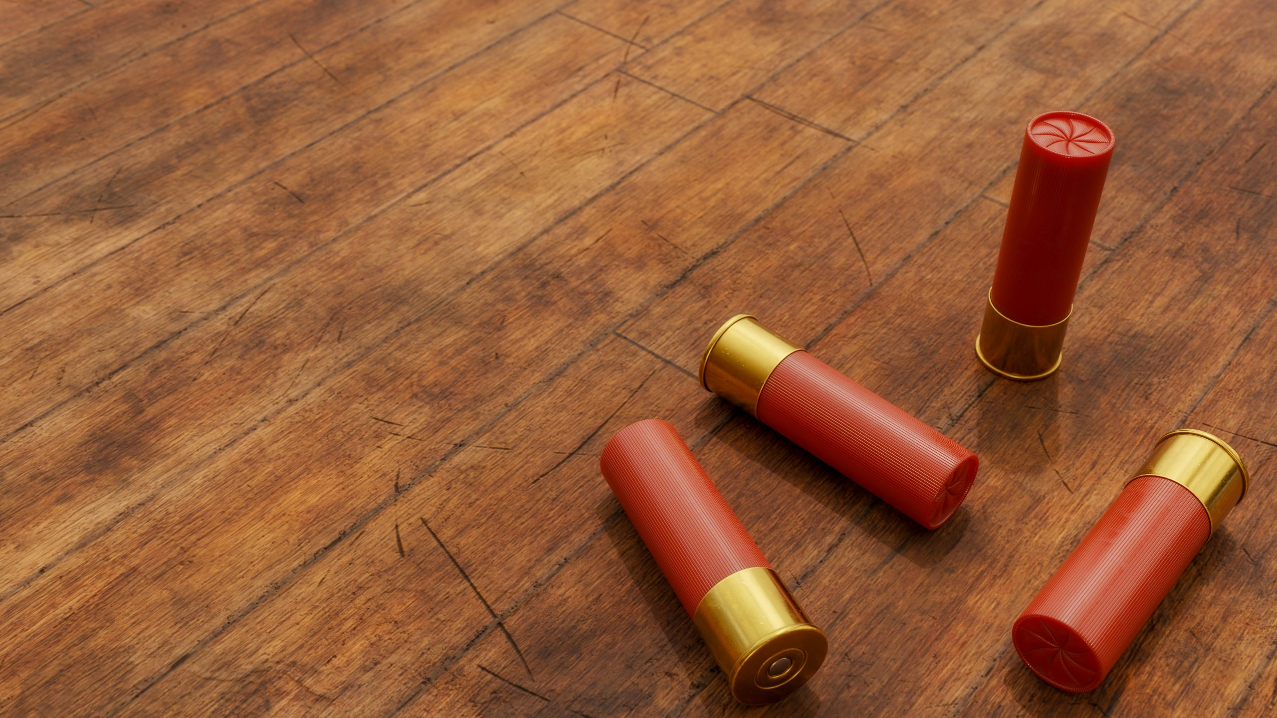 Voorgesteld Europees verbod op lood in munitie