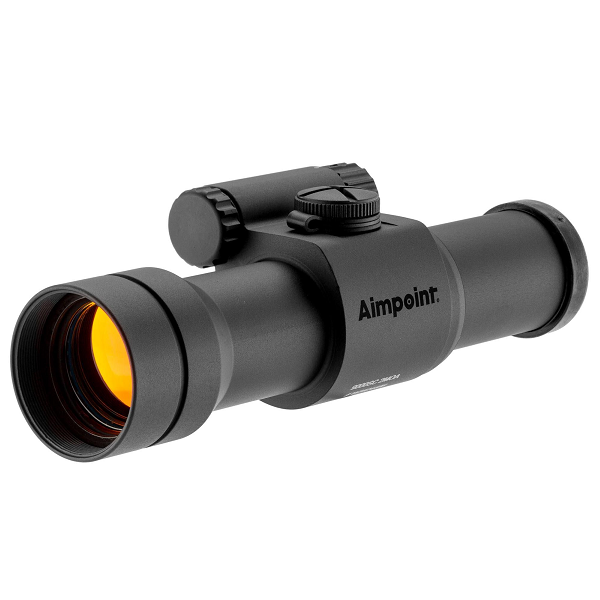 Aimpoint the next generation